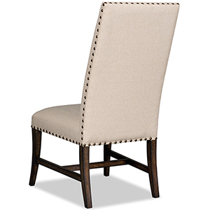 Niche Desert Side Chair