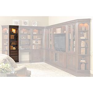 European Renaissance II 22-Inch Wall Storage Cabinet