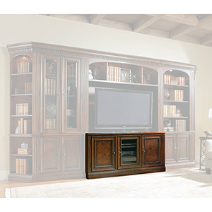 European Renaissance II 62-Inch Entertainment Console