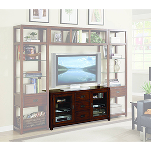 Danforth 56-Inch Gaming Console