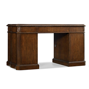 54-Inch Knee-hole Desk