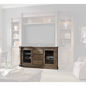 Sorella Entertainment 70-Inch Console