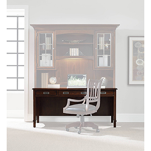 Latitude 66-Inch Desk