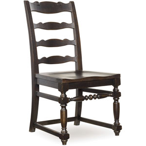 Treviso Ladder-back Side Chair