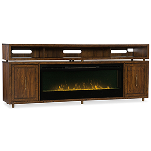 Big Sur Entertainment Console 84-Inch