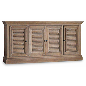 Entertainment Console 72-Inch