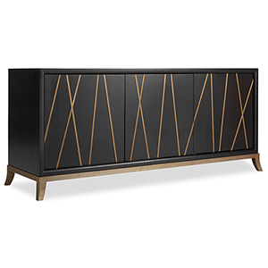 Entertainment Console 64-Inch