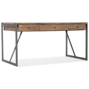 Three-Drawer Writing Desk