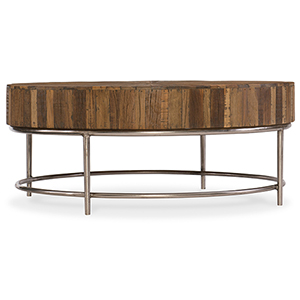 L Usine Cocktail Table