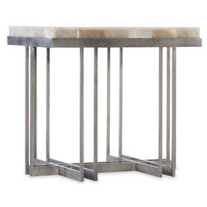 Melange Mona End Table
