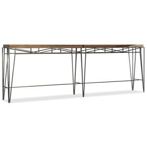 Melange Coastline Sofa Table