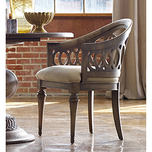 Cambria Light Wood Chair