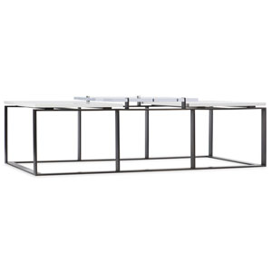 Melange Ivy Rectangle Cocktail Table