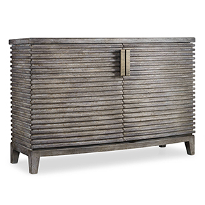Delano Medium Wood Chest