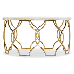 Melange Corrina Cocktail Table