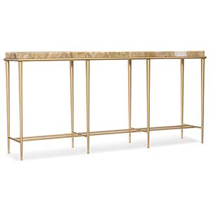 Melange Essie Console Table