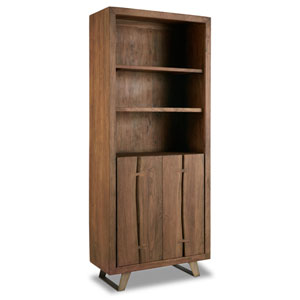 Transcend Medium Wood Bookcase