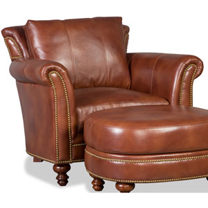 Richardson Stationary Chair 8-Way Tie