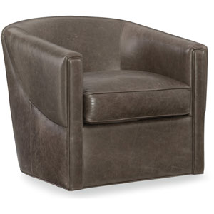 Bonnie Swivel Club Chair