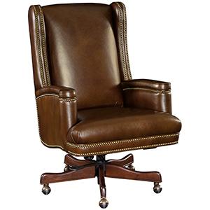 Wilmer Executive Swivel Tilt Chair