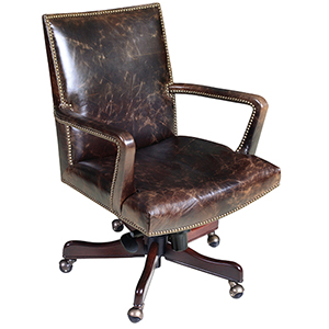 Dougan Executive Swivel Tilt Chair