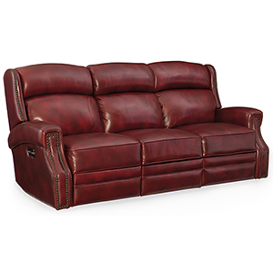 Carlisle Power Motion Sofa with Power Headrest