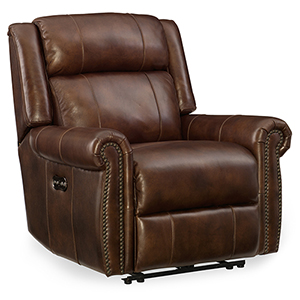 Esme Power Recliner with Power Headrest
