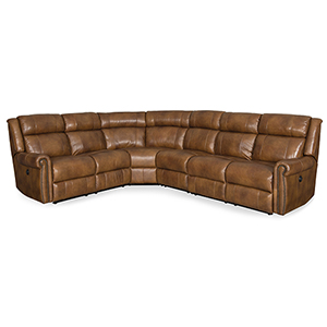 Esme 4 Piece Power Sectional