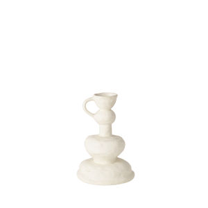 Studio A Home White Victoire Vase