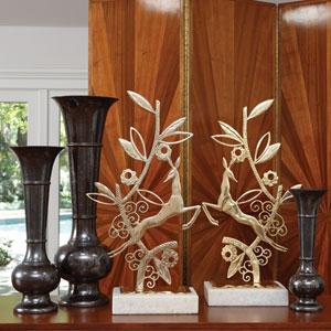 Trumpet Large Vase