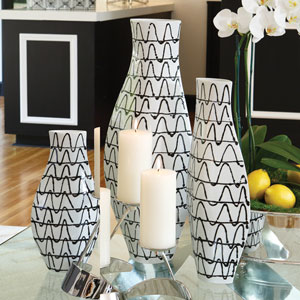 Spring Medium Vase