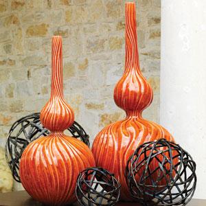 Magura Mandarin Large Vase