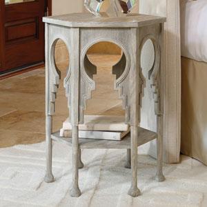 Jacobean Grey Table