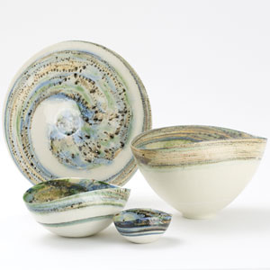 Milkyway Medium Bowl