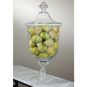 Abbys Pantry Jar
