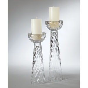 Honeycomb Large Candleholder