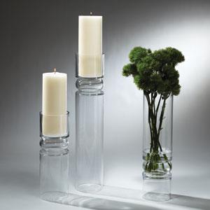 Flip Flop Medium Candleholder/Vase