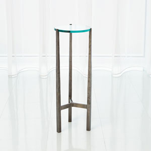 Studio A Oculus Natural Iron Table