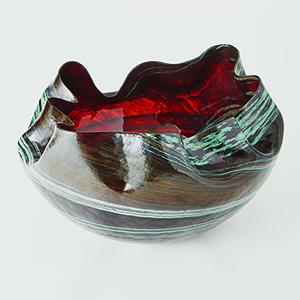 Studio A Topaz Cambrian Bowl