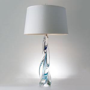Studio A Ocean Twist Lamp