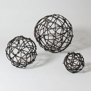 Studio A Twig Large Ball
