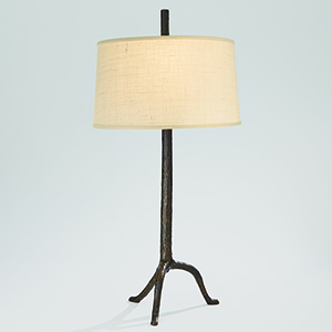 Studio A Walking Stick One-Light Table Lamp