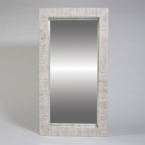 Studio A Driftwood Mirror