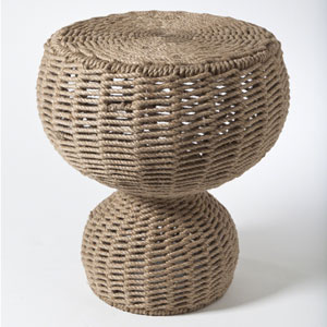 Studio A Rope Stool