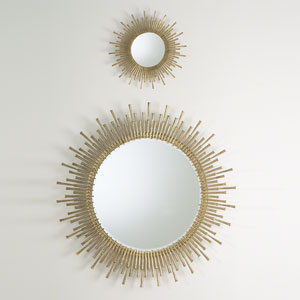 Studio A Spike Mirror