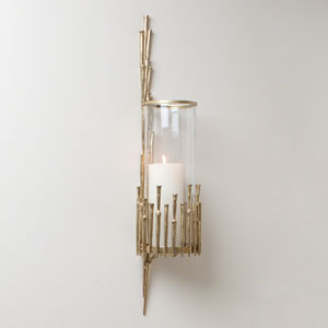 Studio A Spike Wall Sconce