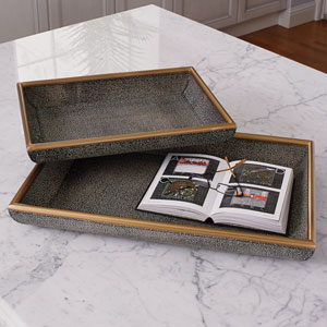 Studio A Churchill Small Tray