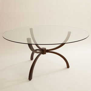 Studio A Teton 60-Inch Table