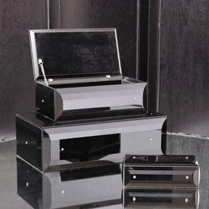 Obsidian Medium Box