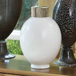 Blanc De Chine Small Jar